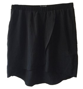 Urban Outfitters Mini Skirt Black