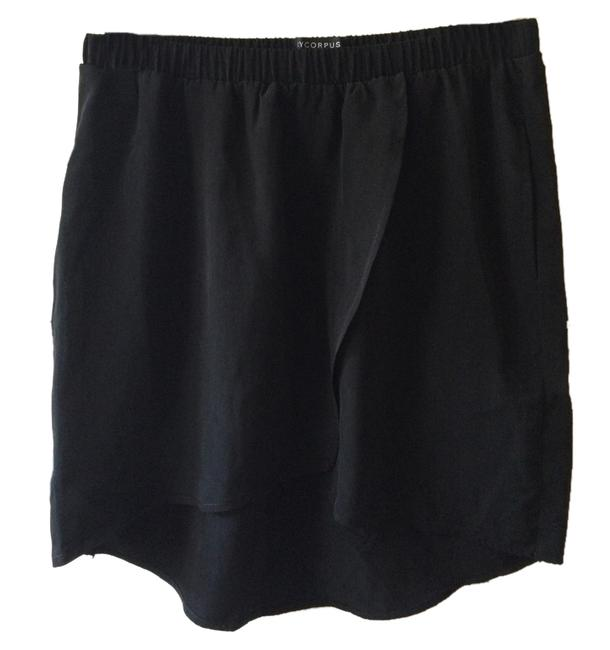 Preload https://item1.tradesy.com/images/urban-outfitters-skirt-black-4713505-0-0.jpg?width=400&height=650