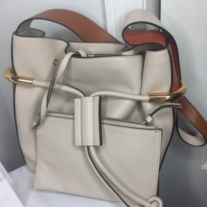 Chloé Imported Shoulder Bag