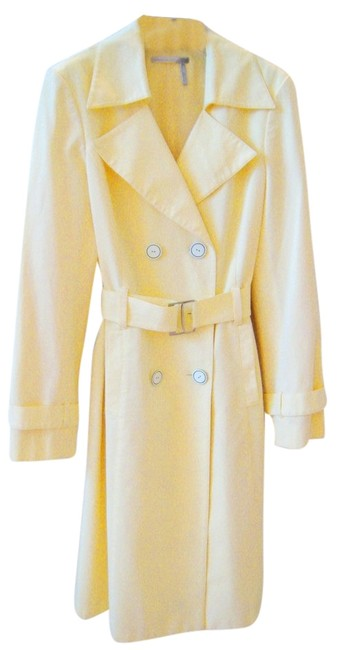Nordstrom Striking Sophisticated Trench Coat