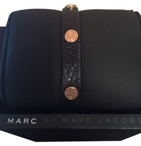 Marc by Marc Jacobs Marc Jacobs Turnlock Charm Bracelet