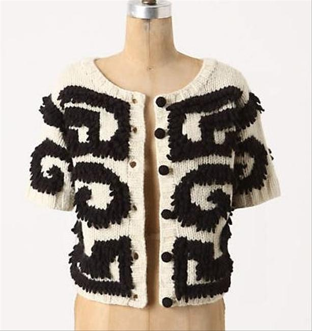 Anthropologie Wool Sweater