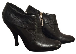 BCBGeneration Leather Leather Black Boots