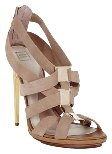 Preload https://item3.tradesy.com/images/herve-leger-nude-pumps-heels-neutral-runway-medallion-gold-crisscross-chic-classic-fashion-leather-s-4715557-0-0.jpg?width=440&height=440
