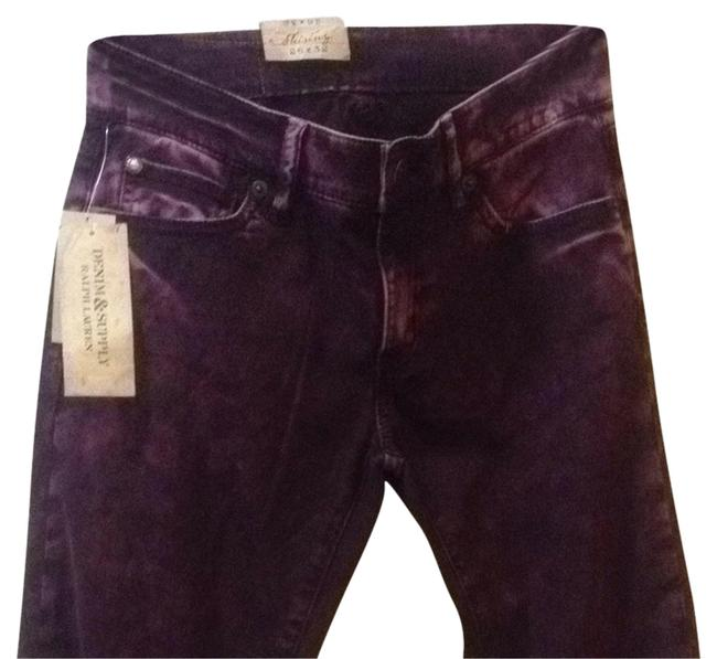 Preload https://item2.tradesy.com/images/ralph-lauren-berrywhine-skinny-size-2-xs-26-4716121-0-0.jpg?width=400&height=650