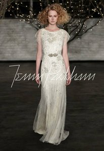 Jenny Packham Rose Wedding Dress
