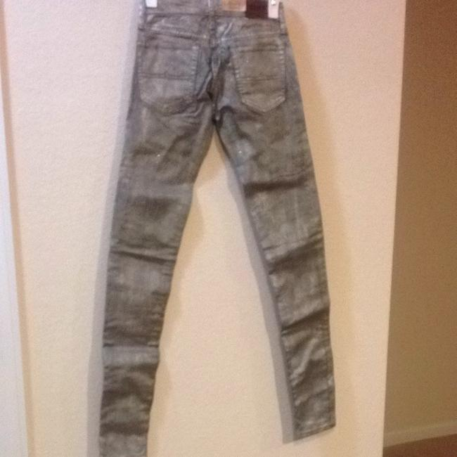 Ralph Lauren Deinm Supply Skinny Jeans Pants