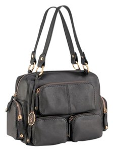 Tod's Everyday Tote in Dark brown