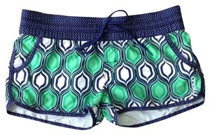 O'Neill Shorts Green Blue