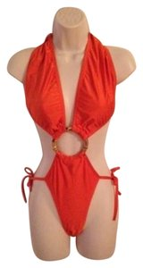 Celeste Johnny NWT Johnny Vincent Resort Monokini