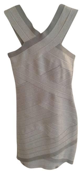 Preload https://item3.tradesy.com/images/stretta-gray-metallic-crossed-neck-bandage-small-mini-night-out-dress-size-4-s-4717717-0-0.jpg?width=400&height=650