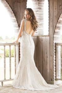 Allure Bridals Mj06 Wedding Dress