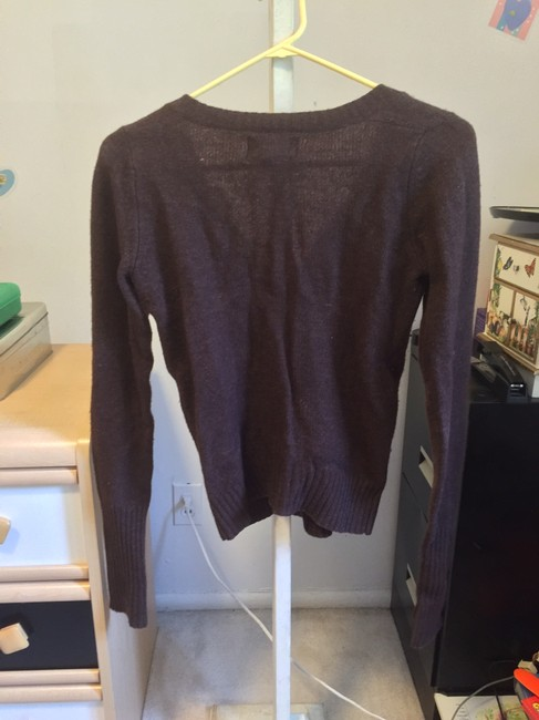 Abercrombie & Fitch Classic Comfortable Sweater