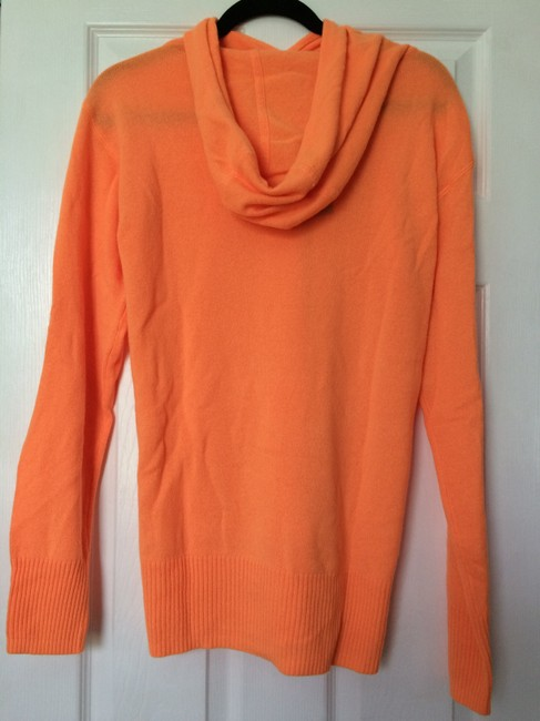 J.Crew Collection Cashmere Italian Cashmere Lightweight Soft Resort Sweater