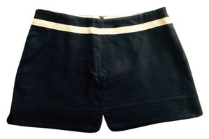 Juicy Couture Mini Skirt Navy