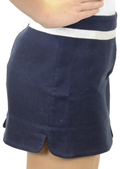 Item - Navy Skirt Size 10 (M, 31)