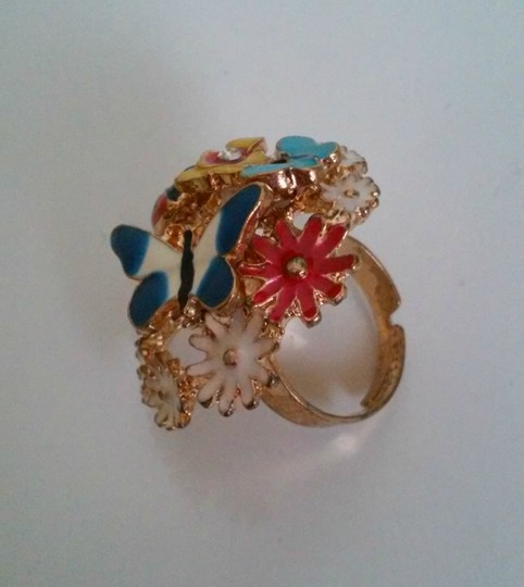 Other Beautiful Adjustable Costume Jewelry Ring