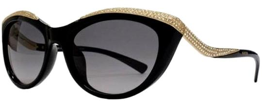 Preload https://img-static.tradesy.com/item/4720189/valentino-black-gold-cat-eye-with-crystals-sunglasses-0-0-540-540.jpg