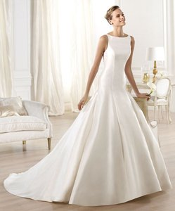 Pronovias Ontario Wedding Dress