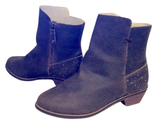 Reef ANTIQUE BROWN Boots
