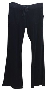 Juicy Couture Flare Pants Navy