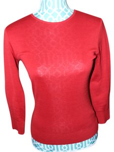 Ralph Lauren Black Label Top Masai Red