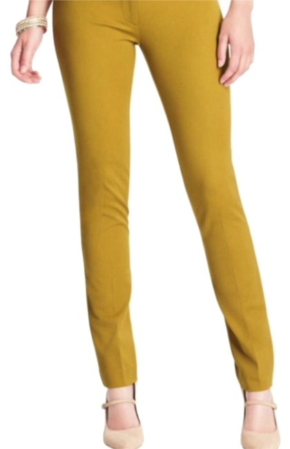 Item - Mustard Yellow Marisa Pants Size Petite 4 (S)