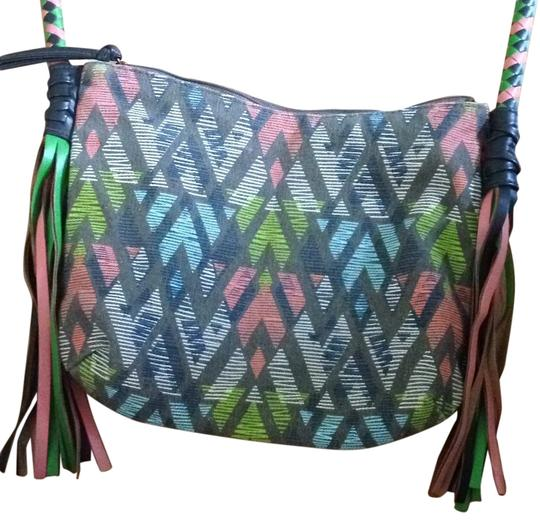 Kirra Cross Body Bag
