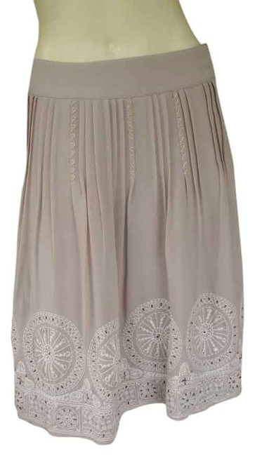 Preload https://img-static.tradesy.com/item/4723777/chico-s-beige-fancy-sequin-embroidered-or-us-knee-length-skirt-size-4-s-27-0-0-650-650.jpg
