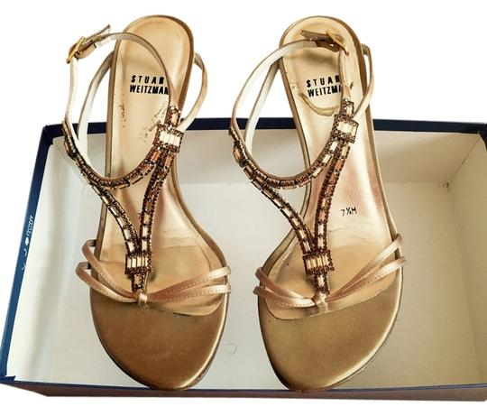 Preload https://item3.tradesy.com/images/stuart-weitzman-light-brown-satin-with-swarovski-crystals-sandals-size-us-75-regular-m-b-4723852-0-0.jpg?width=440&height=440