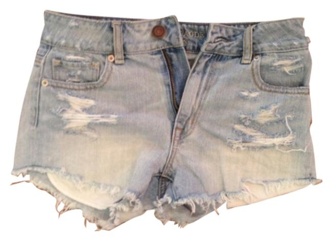 Preload https://item5.tradesy.com/images/american-eagle-outfitters-high-waisted-minishort-shorts-size-00-xxs-24-4723894-0-0.jpg?width=400&height=650