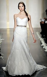 Tara Keely Tk2206 Wedding Dress