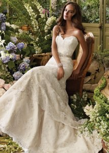 Tara Keely 2206 Wedding Dress