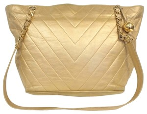 Chanel Quilted Cambon Graffiti Shoulder Bag