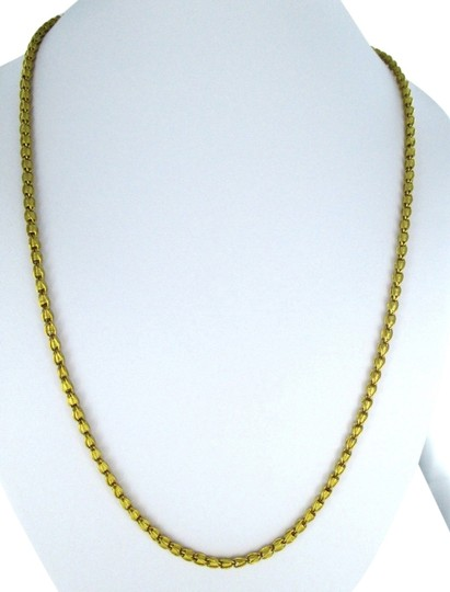 Preload https://item2.tradesy.com/images/other-22kt-solid-yellow-gold-necklace-byzantine-451-grams-no-scrap-fine-jewelry-jewel-4724806-0-0.jpg?width=440&height=440