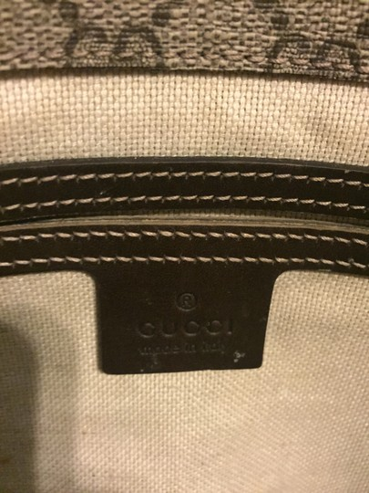 Gucci Traditional Travel Bag