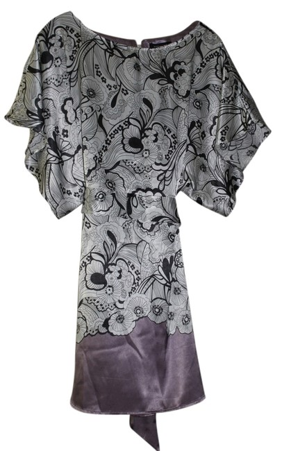 Preload https://item3.tradesy.com/images/bcbgmaxazria-lavender-black-butterfly-sleeve-above-knee-cocktail-dress-size-2-xs-4725007-0-0.jpg?width=400&height=650