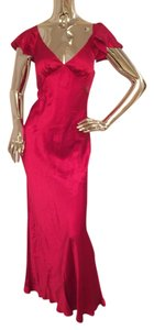 John Galliano Gown Sstyle Dress