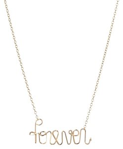 Other By Philippe Forever Necklace