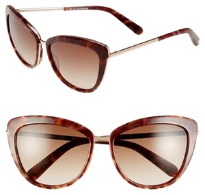 Kate Spade Kate Spade New York Women's Sunglasses Tortoise