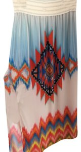Poetry Maxi Skirt