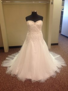 Mori Lee 3158 Wedding Dress