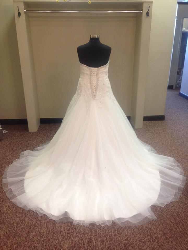 Mori lee 3158 wedding dress on sale 48 off wedding for Mori lee wedding dress sale