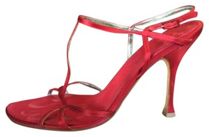 Escada Red Formal