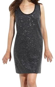 Kenneth Cole Sequin Dress