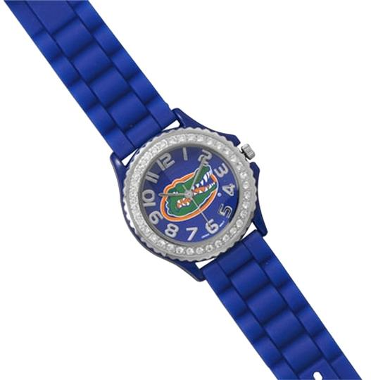 Preload https://item3.tradesy.com/images/silvertone-collegiate-licensed-university-of-florida-ladies-fashion-watch-4728067-0-0.jpg?width=440&height=440
