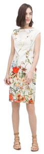 Zara Floral Summer Date Flower Dress