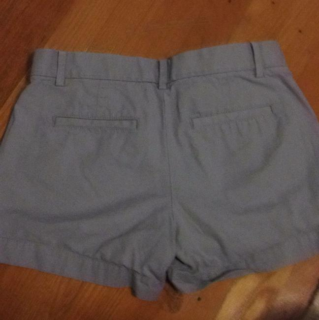 Gap Mini/Short Shorts Gray