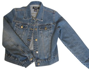 Angels Jeans Demim Womens Jean Jacket