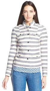 Tory Burch Sale New With Tags Fall ivory Jacket